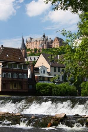 Foto: Schloss