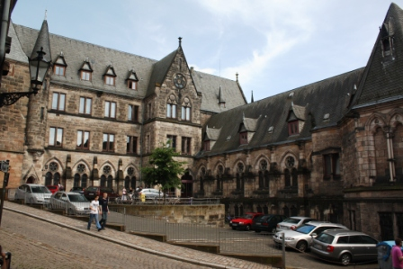 Foto: Alte Universität