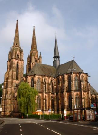 Foto: Elisabethkirche
