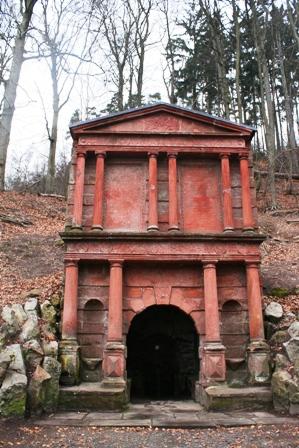 Foto: Kaiser-Wilhelm-Turm